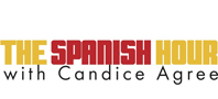 The Spanish Hour with Candice